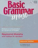 Basic Grammar in Use Without Answers: Reference and Practice for Students of English (Grammar in Use Series.)