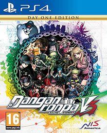 Danganronpa V3:Killing H PS4