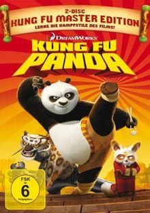 Kung Fu Panda Sonder-Edition [2 DVDs]