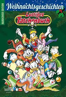 Lustiges Taschenbuch Weihnachtsgeschichten 05