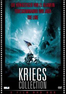 Kriegs Collection 1 ( 3 Filme )