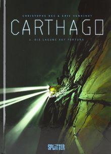 Carthago 01. Die Lagune auf Fortuna
