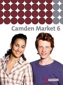 Camden Market / Binnendifferenzierendes Englischlehrwerk für die Sekundarstufe I und Grundschule 5 / 6 - Ausgabe 2005: Camden Market - Ausgabe 2005. ... Camden Market - Ausgabe 2005: Textbook 6