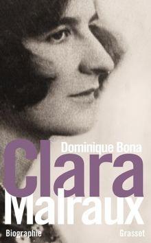 Clara Malraux : Nous avons été deux