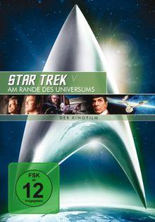 Star Trek 05 - Am Rande des Universums