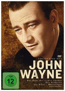 John Wayne Collection 1 [3 DVDs]