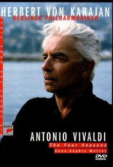Vivaldi, Antonio - Die vier Jahreszeiten