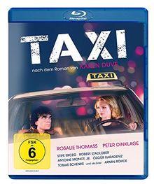 TAXI - Nach dem Roman von Karen Duve (Blu-ray)