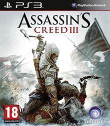 Assassin's Creed 3 (PS3) [Französisch Import] (Deutsch-Spiel)