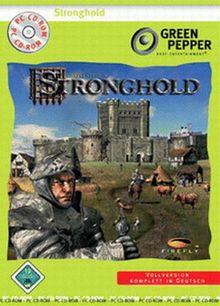 Stronghold (GreenPepper)