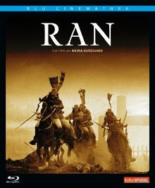 RAN - Blu-ray Collection