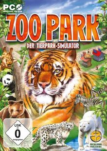 Zoo Park - Der Tierpark-Simulator