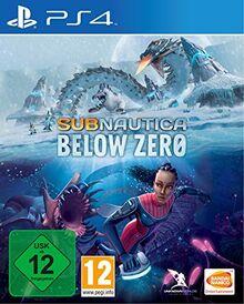 Subnautica: Below Zero [PlayStation 4]