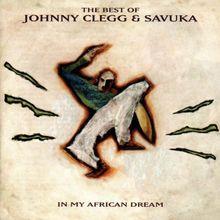 In My African Dream-Best of