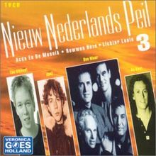 Nieuw Nederlands Peil 3