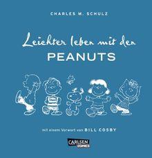 Peanuts Mini: Leichter leben mit den PEANUTS