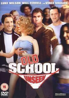 Old School [UK Import]