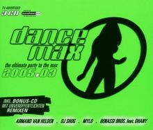 Dance Max 2005.3 (Ltd.Edition)