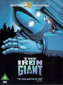 The Iron Giant [UK Import]