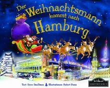 Der Weihnachtsmann kommt nach Hamburg
