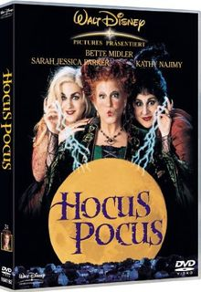 Hocus Pocus [Limited Edition]