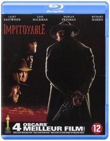 Unforgiven [Blu-Ray] [Region 2] (IMPORT) (Keine deutsche Version)