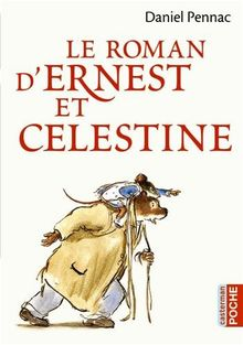 Ernest et Célestine: Roman