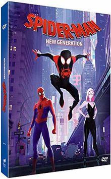 Spider-man : new generation [FR Import]
