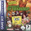 SpongeBob & Freunde: Schlacht um die Vulkaninsel