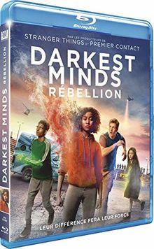 Darkest minds : rébellion [Blu-ray] [FR Import]