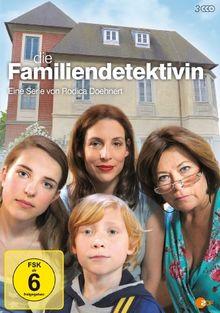 Die Familiendetektivin [3 DVDs]