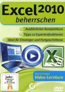 Excel 2010 beherrschen