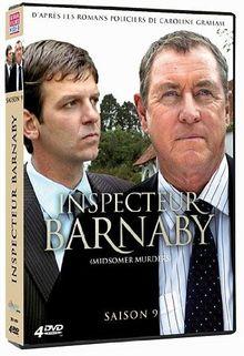Inspecteur barnaby, saison 9 [FR Import]