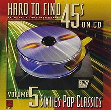 60's Pop Classics Vol. 5