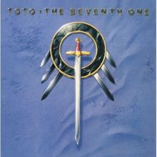 The Seventh One [Vinyl LP]