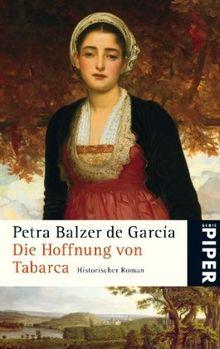 Die Hoffnung von Tabarca: Historischer Roman