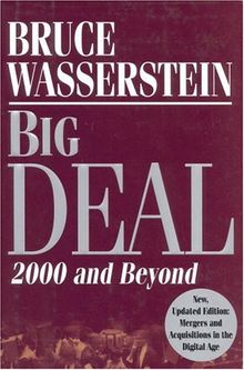 Big Deal: 2000 and Beyond (Updated)