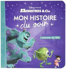 Monstres et Cie : L'histoire du film