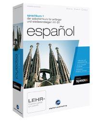 Interaktive Sprachreise: Sprachkurs 1 Español