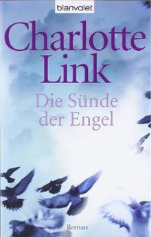 Die Sünde der Engel. Roman