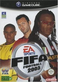 Fifa 2003 - Player's Choice [FR Import]