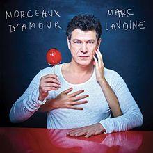 Marc Lavoine - Les Morceaux D'amour