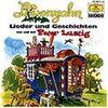 Löwenzahn-Lieder & Geschicht [Musikkassette]