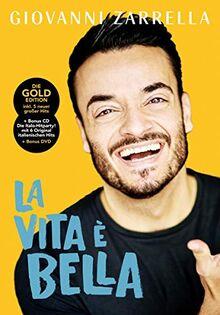 La vita è bella (Gold Edition) (limitierte Fanbox Edition)