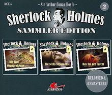 Sherlock Holmes Sammler Edition Folge 2