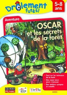 Oscar et les secrets de la foret