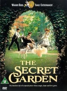 The Secret Garden [UK Import]