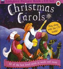 Christmas Carols Book and CD (Book & CD)