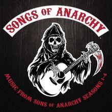 Songs of Anarchy [Season 1-4]