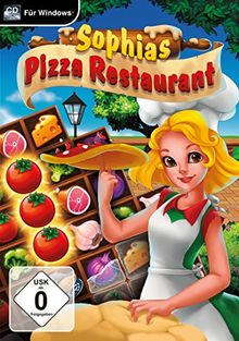 Sophias Pizza Restaurant [PC]